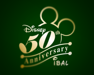 IBAL - Disney 50th anniversary