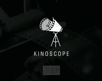 Kinoscope by ©еdoudesign, 2010-2019