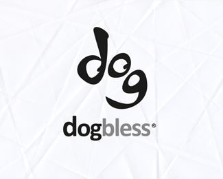 dogbless logo
