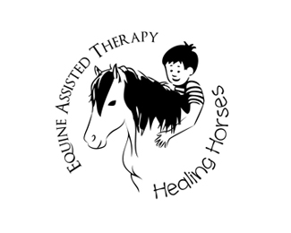 Equine Therapy logo - for sale
