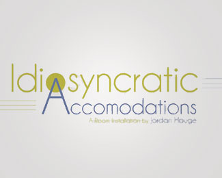 Idiosyncratic Accomodations