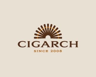 CIGARCH