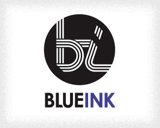 Blue Ink Refined