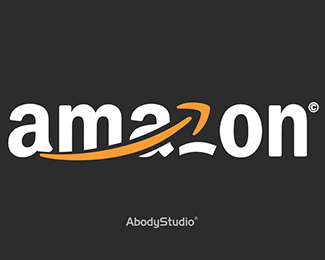 Amazon logo reDesign