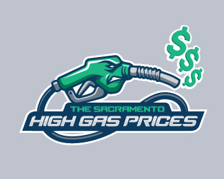 Funny or Die - The Sacramento High Gas Prices