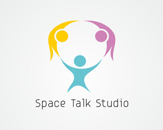 STS  Space talk studio option 2
