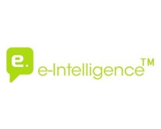 e-Intelligence Logo