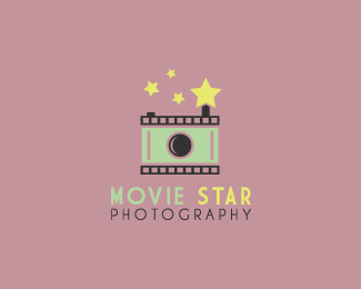 Movie Star Photography