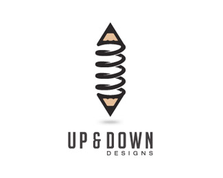 Up and Down Design