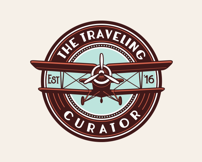 The Traveling Curator