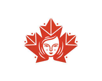 Canadian Queen Logo