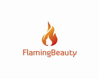 Flaming Beauty