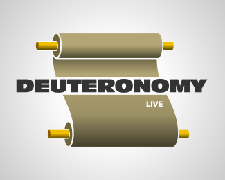 Deuteronomy - Books of the Bible Series