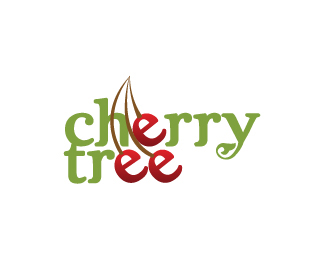 China Cherry Tree