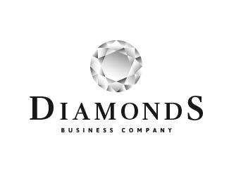Diamonds II Logo
