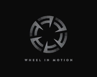 Wheel in Motion