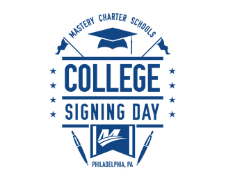 Mastery Charter School College Signing Day