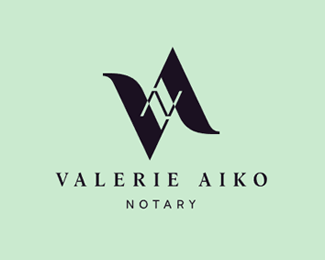 Valerie Aiko - Notary