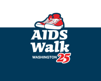 25th Annual AIDS Walk Washington