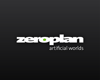 ZEROPLAN – ARTIFICIAL WORLDS