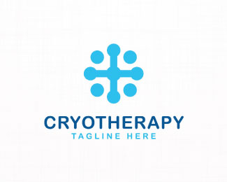 Cryotherapy Logo