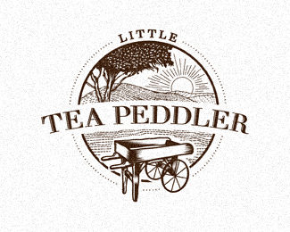 Little Tea Peddler