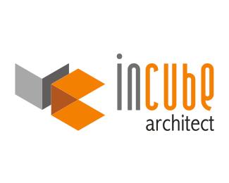 logopond - logo, brand & identity inspiration (incube architect)
