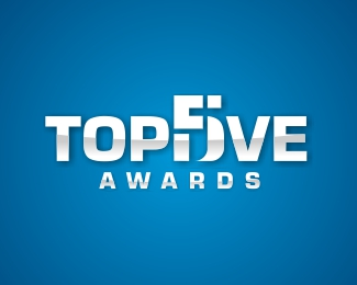 Top Five Awards