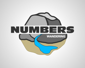 Numbers - Books of the Bible Series