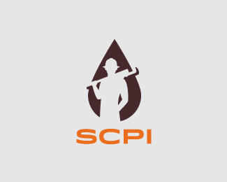 Logo design inspiration #25 - Bart O'Dell - SCPI