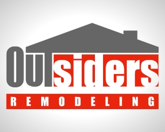 Outsiders remodeling
