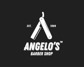 Angelo's Barber Shop