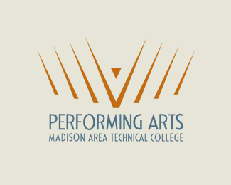 Performing Arts Logo