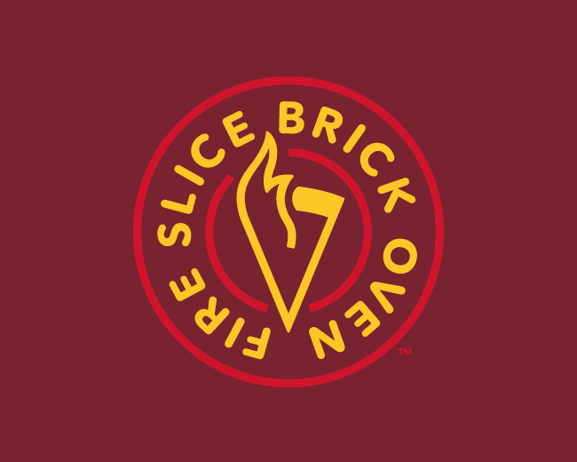 Fire Slice Brick Oven