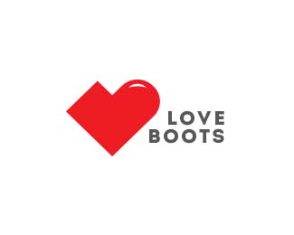 LOVE BOOTS