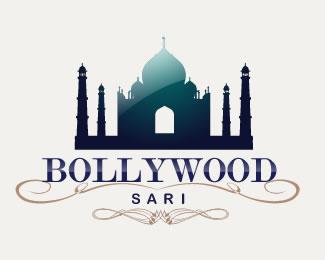 Bollywood Logo Design