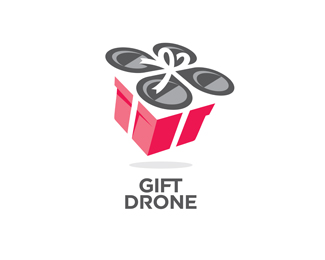 Gift Drone