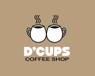D'Cups Coffee Shop