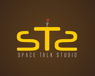 STS  Space talk studio