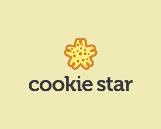 cookie star