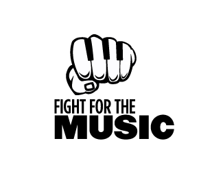 Fight For The Music