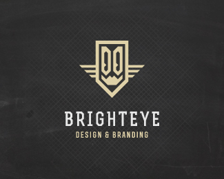 Brighteye design & branding
