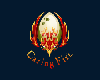 Caring fire