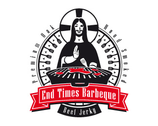 End Times Barbeque