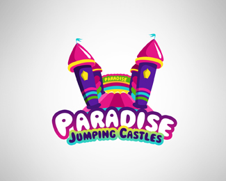 Paradise Jumping Castles