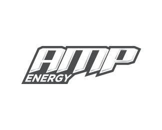 Logopond - Logo, Brand & Identity Inspiration (Amp Energy
