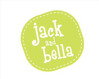 Jack and Bella Logo