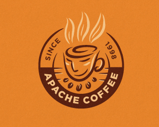 Apache coffee