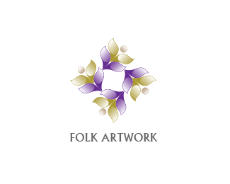Folk Artwork