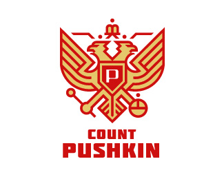 Count Pushkin